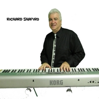 Richard Shapiro | Miami Reflections Jazz Latín