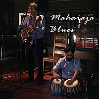 Richard Staines & Satinder Grewal | Maharaja Blues