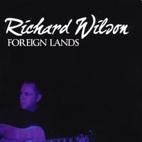 Richard Wilson | Foreign Lands