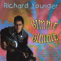 Richard Younger | Gimme Gimme