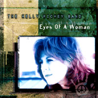 Kelly Richey | Eyes Of A Woman