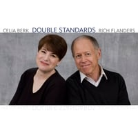 Rich Flanders & Celia Berk | Double Standards