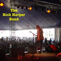 Rich Harper Band | Rich Harper Band