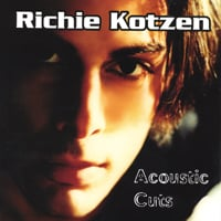 Richie Kotzen | Acoustic Cuts