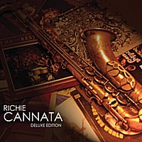 Richie Cannata | New York State of Mind (Deluxe Edition)