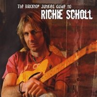 Richie Scholl | The Blacktop Junkie's Guide To Richie Scholl