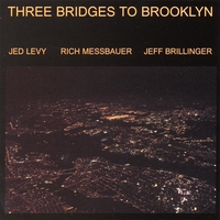Rich Messbauer With Jed Levy and Jeff Brillinger | Three Bridges to Brooklyn