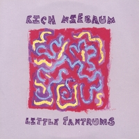 Rich Niebaum | Little Tantrums