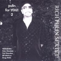 Rich Pulin Sextet | pulin for YOU 2