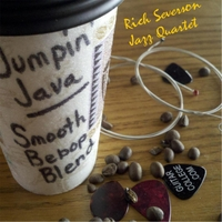 Rich Severson Jazz Quartet | Jumpin' Java
