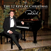 Rich Smith | The 12 Keys of Christmas
