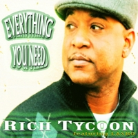 Rich Tycoon | Everything You Need