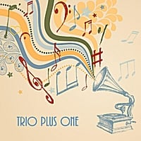 Ric Iannone | Trio Plus One