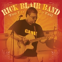Rick Blair | Too Far To Fall