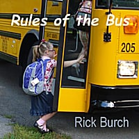 Rick Burch | Rules of the Bus