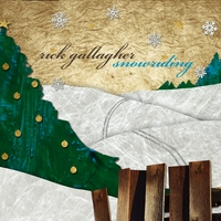 Rick Gallagher | Snowriding