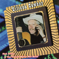 Rick Glaze and the Virtual Wafer Hot Band | Silicon Cowboy