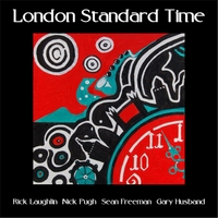Various Artists | London Standard Time