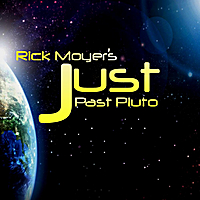 Rick Moyer | Just Past Pluto