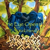 Rick Parnell | One Eye Open