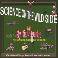 Rick Quarles | Science On The Wild Side