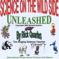 Rick Quarles | Science On The Wild Side Unleashed