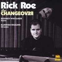 Rick Roe | The Changeover