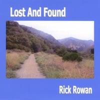 Rick Rowan | Lost And Found