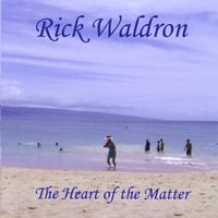 Rick Waldron | The Heart of the Matter