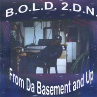 ricky burns from da basement and up cd baby music store