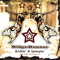 Ridge Runner | Kickin and Stompin