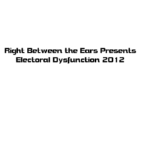 Right Between the Ears | Electoral Dysfunction 2012