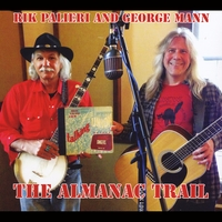 Rik Palieri & George Mann | The Almanac Trail
