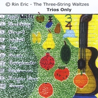 Rin Eric | The Three-String Waltzes