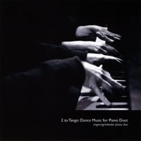 Rizzo/Wheeler Duo | 2 to Tango: Dance Music for Piano Duet