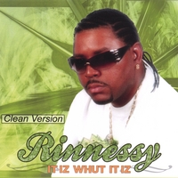 Rinnessy | It Iz Whut It Iz (Clean Version)
