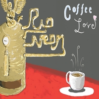 Rio Neon | Coffee Love