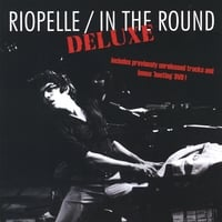 Jerry Riopelle | In The Round - Deluxe