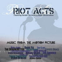 Various Artists | Riot Acts: Original Motion Picture Soundtrack