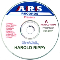 A Harold Rippy | Country Music