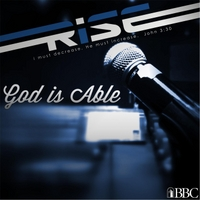 RiSE | God Is Able
