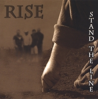 Rise | Stand The Line