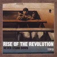 Rise of the Revolution | Never Stand Down