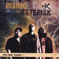 Rising Asterisk | Five Point Theory EP