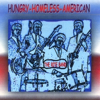 The Rite Band | Hungry-Homeless-American