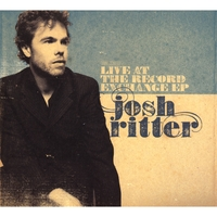 Josh Ritter | Live at the Record Exchange EP
