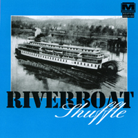 Various Artists | Riverboat Shuffle
