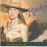 Julie Powell with Riveter | Like Being Found
