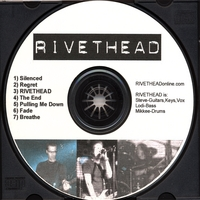 Rivethead | 7 song demo