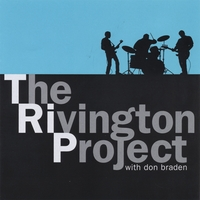The Rivington Project | TRiP